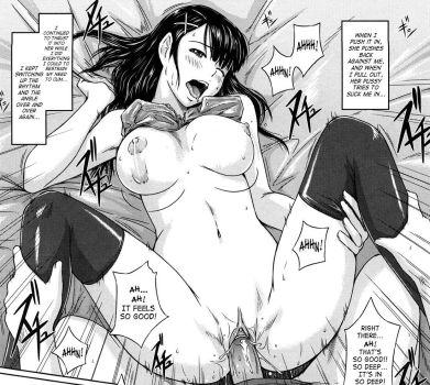 Gunma Kisaragi RULES, I tell you !!