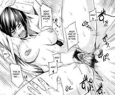 Sex fighting :)