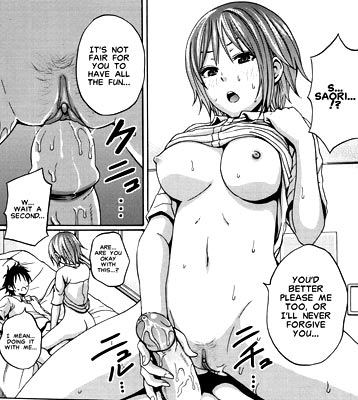 Uncensored hentai rules ^_^