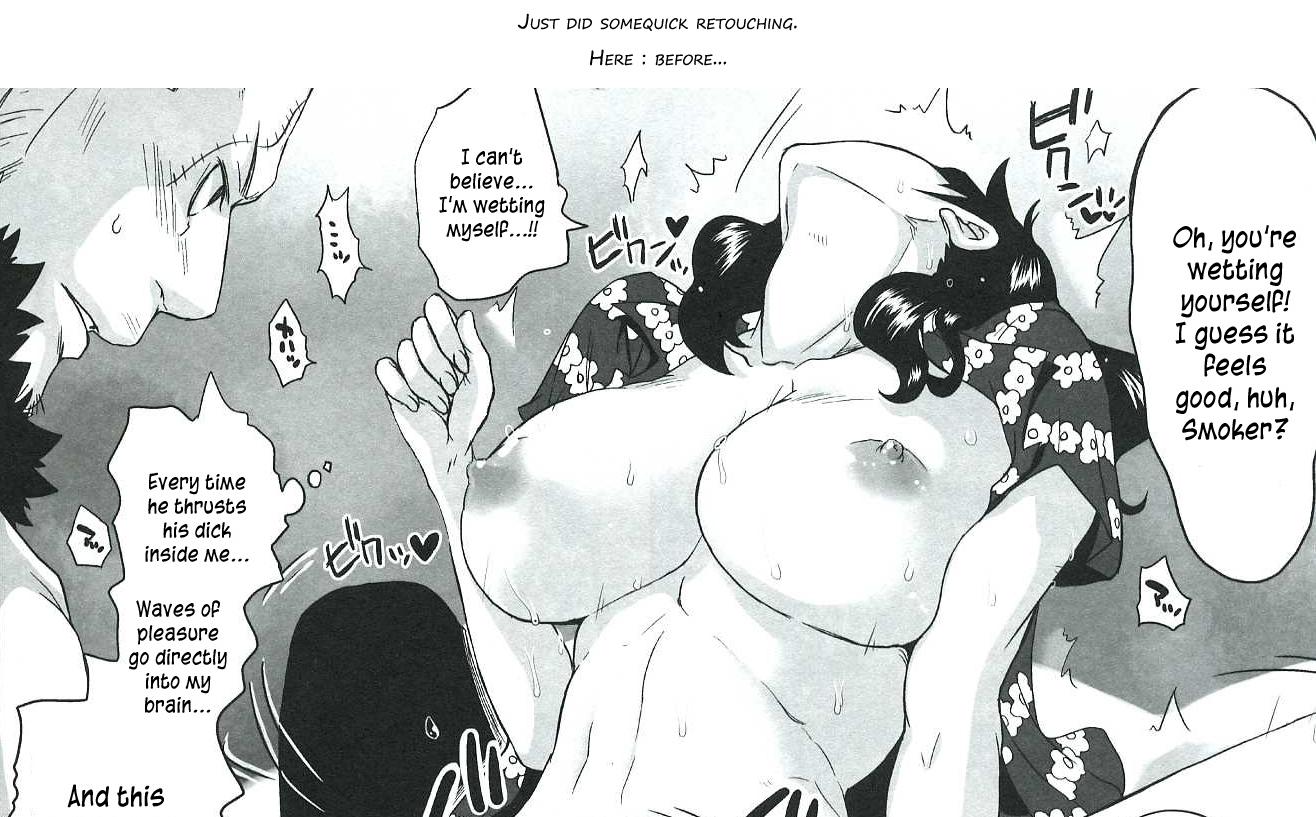 tashigi hentai