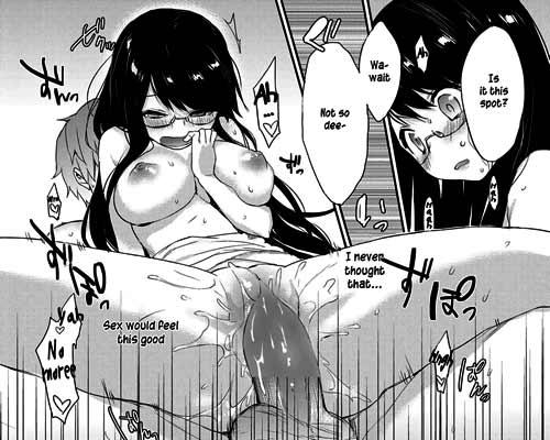Hentai sex sounds