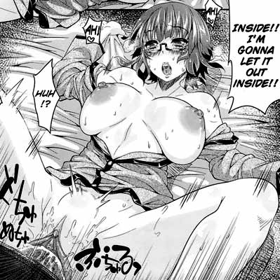 Uncensored hentai rules ! ^_______^