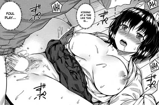 Please don't let the censorship deter you from enjoying that one, it's a really good h-manga share