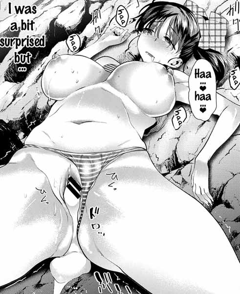 A typical day on beach in Hentai Japan ^^